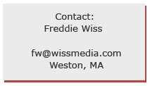 Video Meetings and Event Services - Weston, Massachusetts
